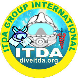2012 ITDA Group Logo green
