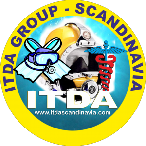 ITDA Distributor scandinavia